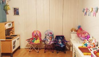 現在の子ども部屋のおもちゃ2